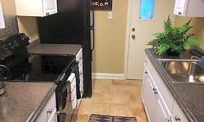Kitchen, 1040 Cherokee Rd, 0