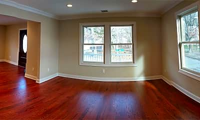 Living Room, 558 Bloomfield Ave, 1