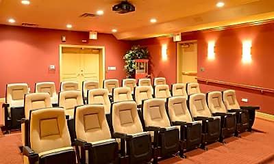 Theatre, The Woods Of Cherry Creek, 2
