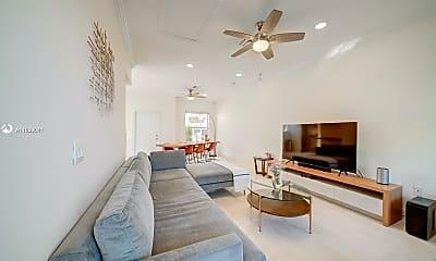 Living Room, 95 NE 4th Ave E, 2