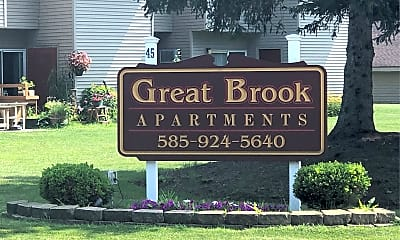 Great-Brook Apartments, 1