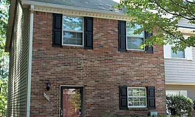 Building, 6088 Cobblestone Ct, 1