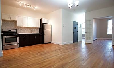 Living Room, 814 MacDonough St, 0