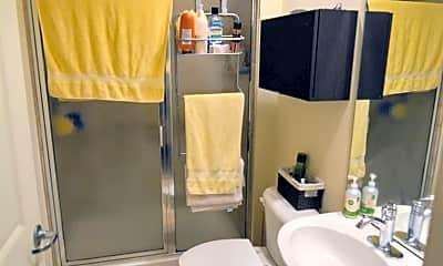 Bathroom, 650 S Mill St 117, 2