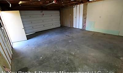 Patio / Deck, 3418 E Glass Ave, 2