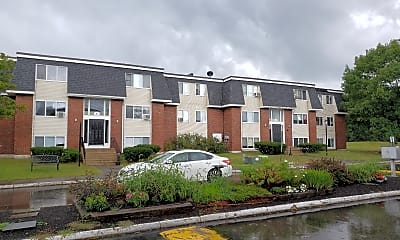 Sanford Manor Apartments, 0