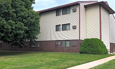 Southridge Senior Residences, 0