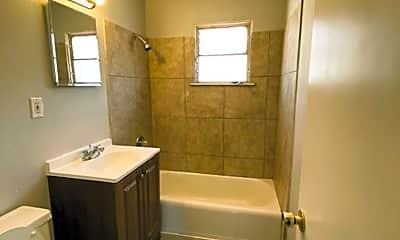 Bathroom, 230 W Boston Ave, 2