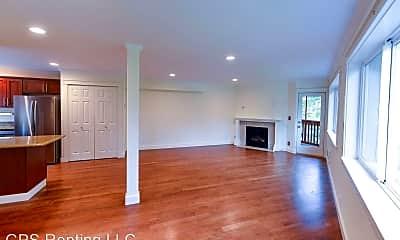 Living Room, 5078 Delridge Way SW, 1