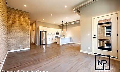 Living Room, 5658 N Ridge Ave, 0