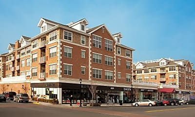 Building, Towne Centre at Englewood, 0