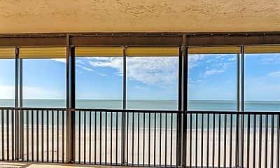 Patio / Deck, 26140 Hickory Blvd 802, 0