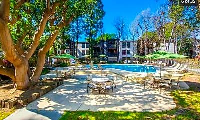 Pool, 8650 Gulana Ave, 1