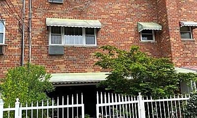 Building, 3528 Kingsland Ave, 0