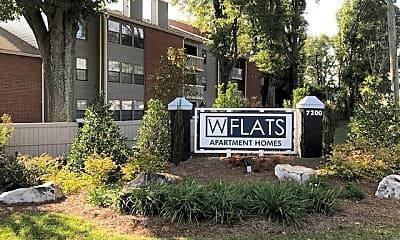 W Flats, 0