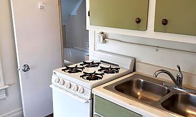 Kitchen, 1309 S 32nd St, 0