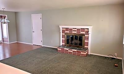 Living Room, 9231 47th Dr NE, 1