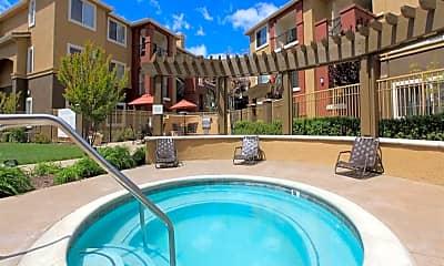 Pool, Bridgeport Ranch, 0