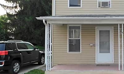 Building, 109 S Washington St, 0