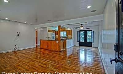 Living Room, 4624 W 172nd St, 0