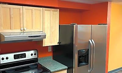 Kitchen, 11300 1st Ave NE, 1