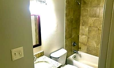 Bathroom, 2417 Balis Dr, 2