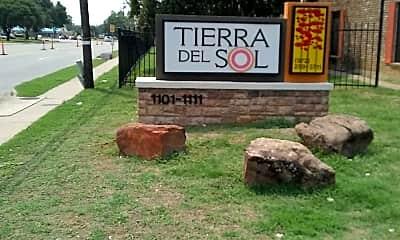 Tierra Del Sol, 1