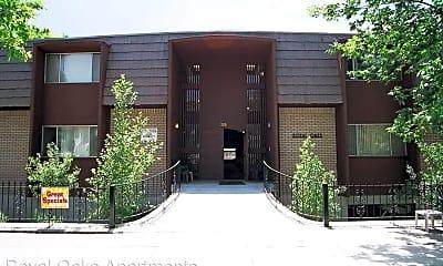 Building, 320 E 5th Avenue, 0