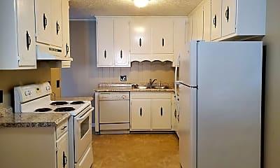 Kitchen, 3919 W 22nd St, 1