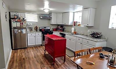 Kitchen, 2582 S Burrell St, 1