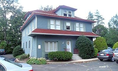 Building, 1939 Pennington Road 2nd floor apartment, 0