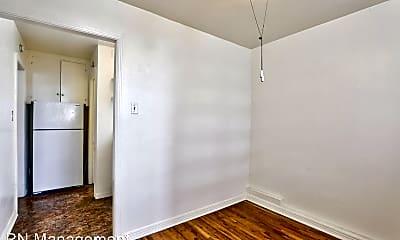Bedroom, 1275 Steele St, 2