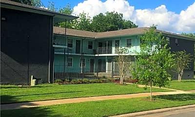 Building, 701 Elsbeth St 105, 1