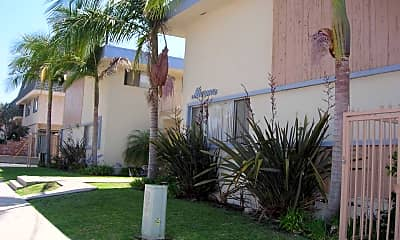 Building, 25843 Narbonne Ave, 0