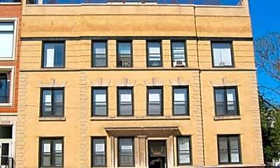 Building, 1034 W Waveland Ave, 1
