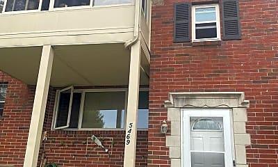 Building, 5469 Houghton Pl, 1