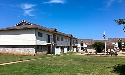 Cedar Terrace Apartments, 0