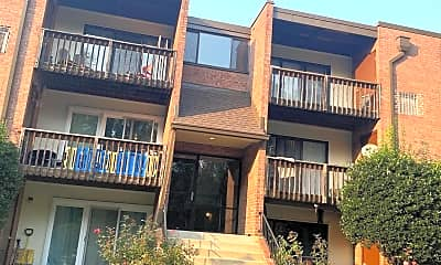 Building, 10722 West Dr 304, 0
