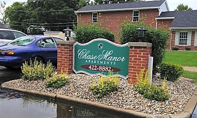 CHASE MANOR, 1