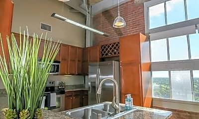 Kitchen, Landmark, 0