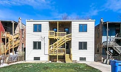 Building, 3249 W Pierce Ave 2, 2