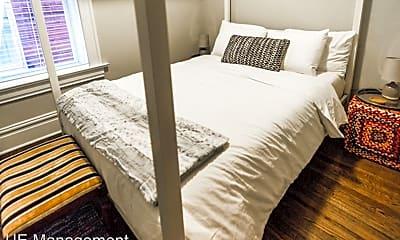Bedroom, 3628 Shaw Blvd, 2