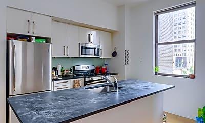 Kitchen, 4 Beacon Way 114, 0
