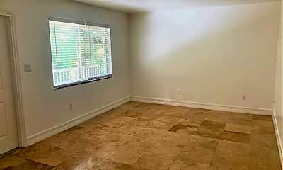 Bedroom, 3011 N Andrews Ave, 1