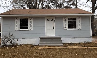 Building, 452 Dunlap Ave, 0