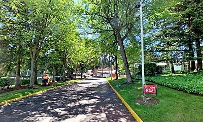 Community Signage, Cedardale, 1