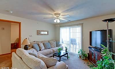 Living Room, 1300 Turtle Creek Rd, 0