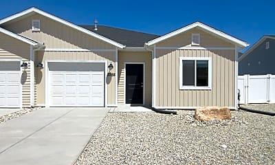 Building, 2186 S 450 W, 0