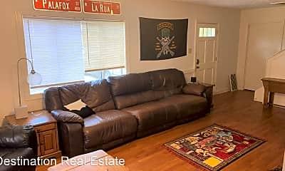 Living Room, 815 Buena Vista Dr, 1
