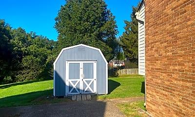 Patio / Deck, 6002 Fairridge Ct, 2